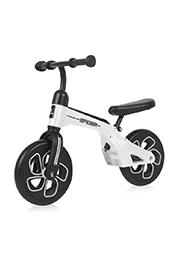 Bicicleta fără pedale Lorelli SPIDER White