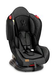 Scaun auto 0-25 kg Lorelli JUPITER+SPS Black 2020