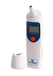 Инфракрасный термометр Lorelli /1025012/