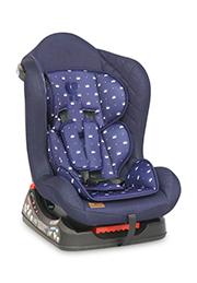 Scaun auto 0-18 kg Lorelli FALCON Blue Crowns