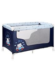 Кровать-манеж Lorelli SR 1 Blue Bear