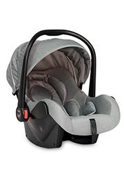 Автокресло 0-13 кг Lorelli PLUTO Grey 2020