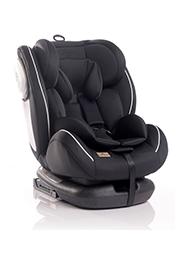 Scaun auto 0-36 kg Lorelli CORSICA Isofix Black 2020