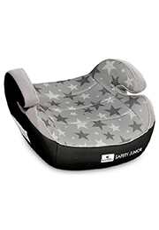 Scaun auto buster 15-36 kg SAFETY JUNIOR Fix An Grey STARS