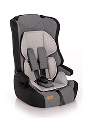 Автокресло 9-36 kg Lorelli SUNRISE Dark&Light Grey