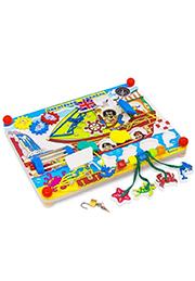 Busy Board  /853151/