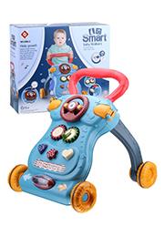 Ходунок-каталка Smart /551750/