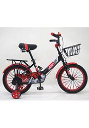 "Велосипед детский Borg Bike 16"" /555924/"