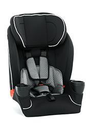 Автокресло 9-36 kg Glamvers DRIVER Black