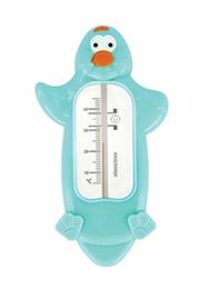 Termometru de baie si camera  Penguin Blue /010086/