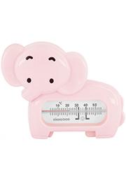 Термометр 2в1 Elephant Pink /010123/