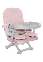 Портативный стульчик Glamvers Puppy Pink /010968/