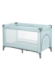 Кровать-манеж Glamvers Sola 1 Levels Mint /020456/