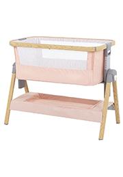 Кроватка приставная Glamvers Pink /020494/
