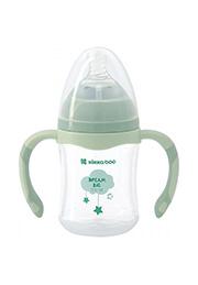 Biberon anticolic, 180 ml, Cloud Mint /020591/