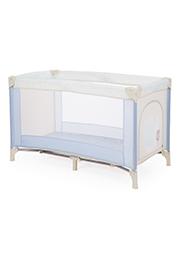 Кровать-манеж Glamvers 1 Levels Light Blue /20326/