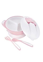 Набор для кормления 4в1 Pink /40698/