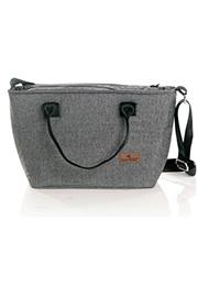 Geanta pentru accesorii Lorelli CRYSTA Grey /10040232012/