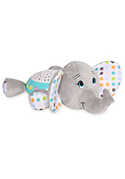 Проектор-ночник Lorelli Night Light ELEPHANT /10280140006/