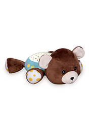 Проектор-ночник Lorelli Night Light BEAR /10280140003/