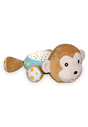 Проектор-ночник Lorelli Night Light MONKEY /10280140004/