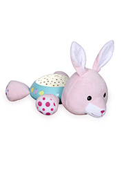 Проектор-ночник Lorelli Night Light RABBIT /10280140002/