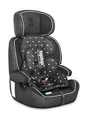 Scaun auto 9-36 kg Lorelli NAVIGATOR Black Crowns 2021