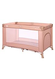 Кровать-манеж Lorelli TORINO 1 Misty Rose