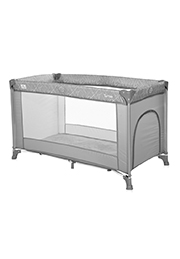 Кровать-манеж Lorelli TORINO 1 Grey
