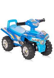 Tolocar  Lorelli ATV Blue /10400080003/