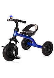 Трицикл Lorelli FIRST Blue/Black