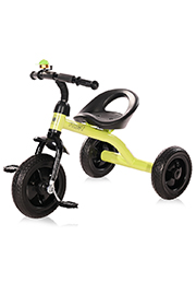 Трицикл Lorelli FIRST Green/Black