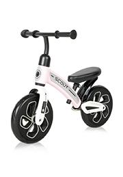 Bicicleta fara pedale Lorelli SCOUT Pink