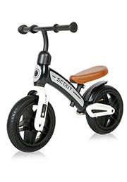 Bicicleta fără pedale  Lorelli SCOUT AIR Black