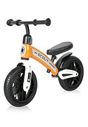 Bicicleta fără pedale Lorelli SCOUT AIR Orange