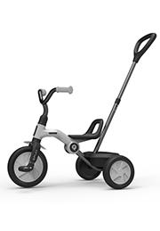 Трицикл складной QPlay ANT PLUS Grey