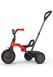 Трицикл складной QPlay ANT PLUS Red