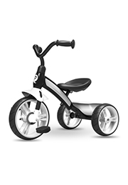 Трицикл QPlay ELITE Black