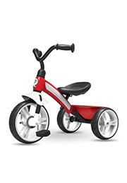 Трицикл QPlay ELITE Red