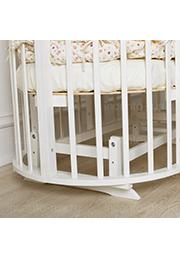 Комплект маятникового механизма качания для кроватки MILA 7-в-1