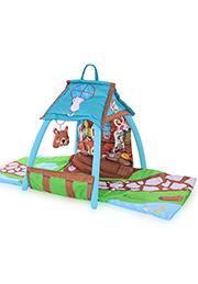 Игровой коврик Little House, Lorelli /1030042/