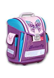 Ghiozdan Belmil (5) Butterfly 30*38*20