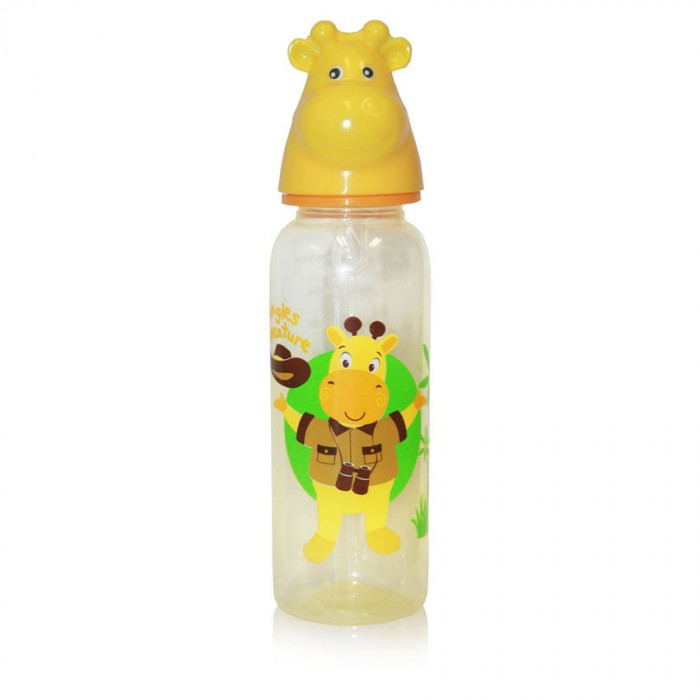color: Giraffe Yellow