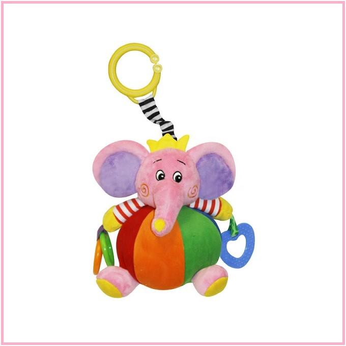 Elefant Pink