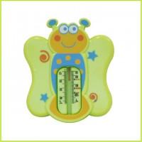 """termometru pentru baie """"Fluture"""""""