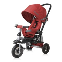 Lorelli JET AIR Red